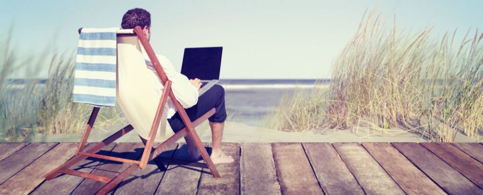 Florida Bar Raises Interesting Question About Remote Workers