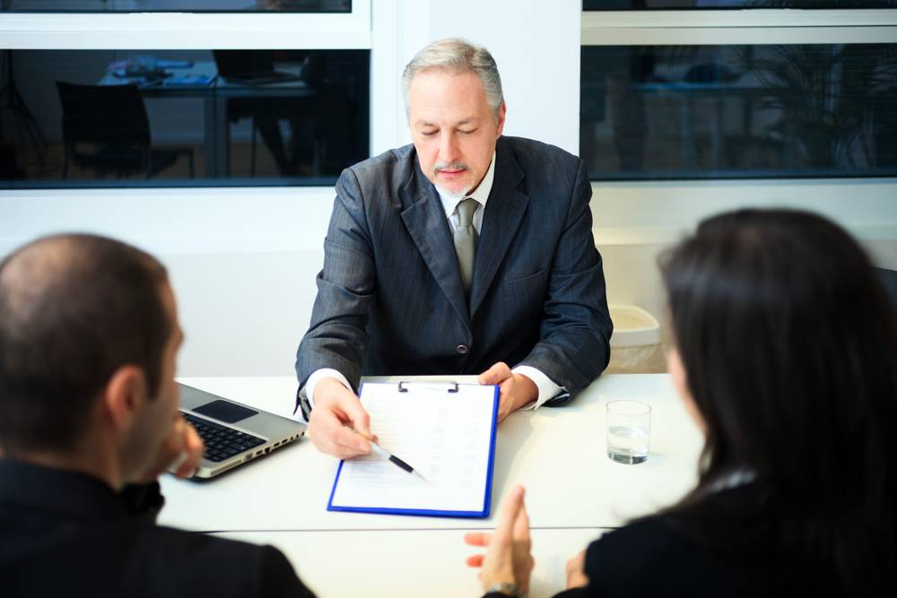 Out of Court Divorce Settlement